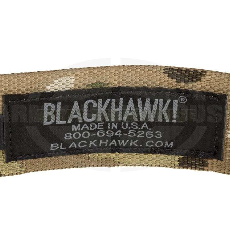 Blackhawk - CQB Emergency Rigger Belt - Multicam