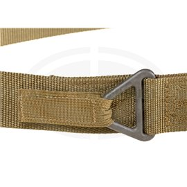 CQB Emergency Rigger Belt - coyote brown