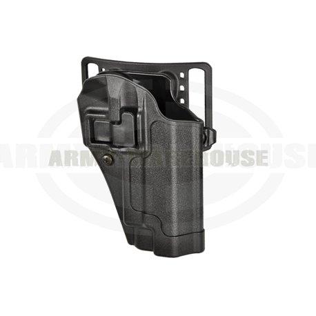 CQC SERPA Holster für P220/P225/226/ - schwarz (black)