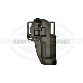 CQC SERPA Holster für M92 - schwarz (black)