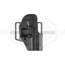 CQC SERPA Holster für USP Compact - schwarz (black)