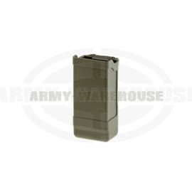 Blackhawk - Mag Case Double Row - OD