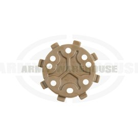 Blackhawk - Serpa Quick Male Adapter - coyote brown