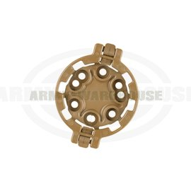 Blackhawk - Serpa Quick Female Adapter - coyote brown