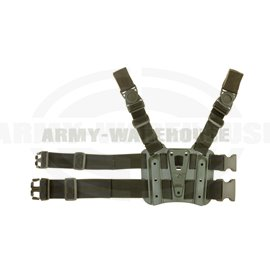 Tactical Holster Platform - OD
