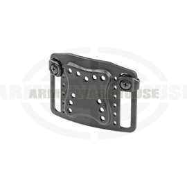 Blackhawk - Heavy Duty Belt Loop Platform with Screws
