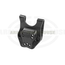 Blackhawk - Mid-Ride Duty Belt Loop with Screws