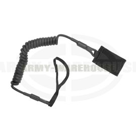 TT 2 SGL Mag Pouch BEL HK417 - schwarz (black)