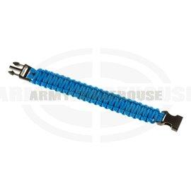 Paracord Bracelet - UN Blue