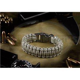 Paracord Bracelet - ACU Camo