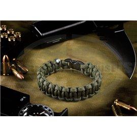 Paracord Bracelet Compact - OD
