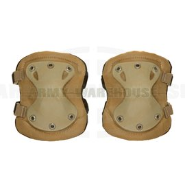 XPD Elbow Pads - coyote brown