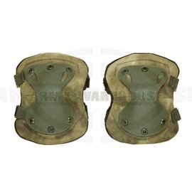 XPD Elbow Pads - Everglade