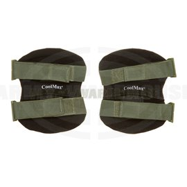 XPD Knee Pads - Everglade