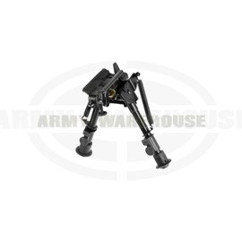 Sportster Traverse Track Bipod 6-9 Inch