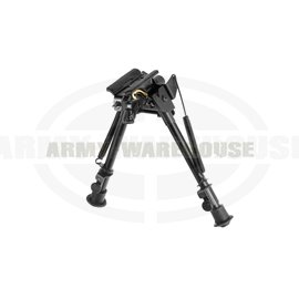 Sportster Traverse Track Bipod 9-13 Inch