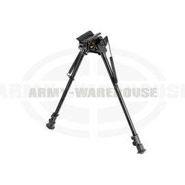 Sportster Traverse Track Bipod 13.5-23 Inch