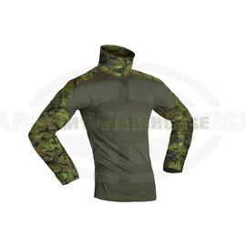 Combat Shirt - CAD