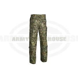 TRG Jacket - multicam