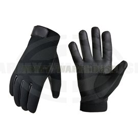 All Weather Shooting Gloves - schwarz (black)