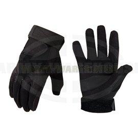 SOS Gloves - schwarz (black)