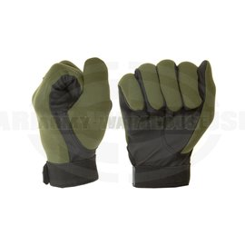 All Weather Shooting Gloves - OD