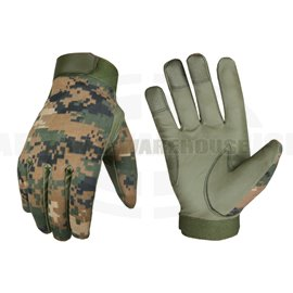All Weather Shooting Gloves - Marpat