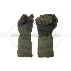 Kevlar Operator Gloves - OD