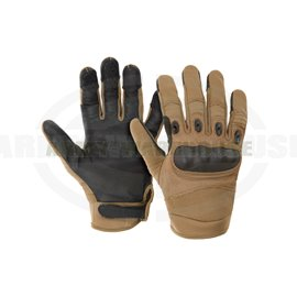 Assault Gloves - coyote brown