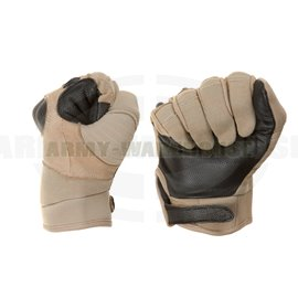 Assault Gloves - Tan