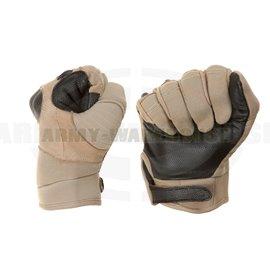 Assault Gloves - Tan