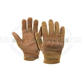 Tactical FR Gloves - coyote brown
