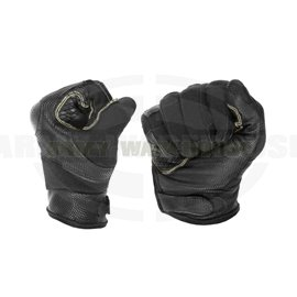 Fast Rope FR Gloves - schwarz (black)