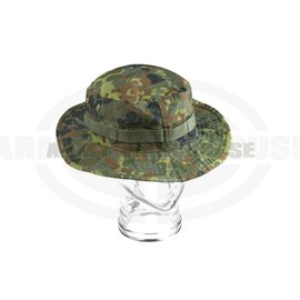 Boonie Hat - flecktarn FT