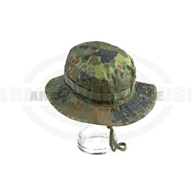 Boonie Hat - flecktarn FT