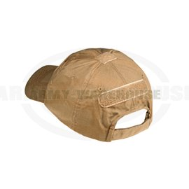 Baseball Cap - coyote brown