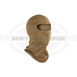 Single Hole Balaclava - coyote brown