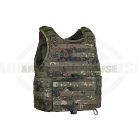 DACC Carrier - flecktarn FT