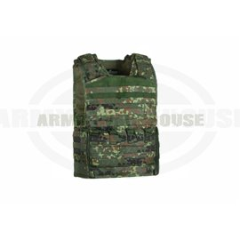 Mod Carrier Combo - flecktarn FT