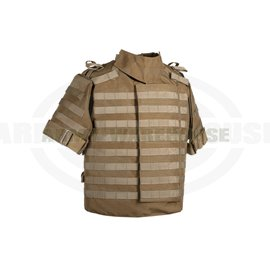 Interceptor Body Armor - coyote brown
