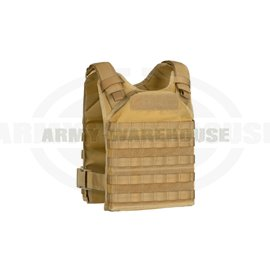 Armor Carrier - coyote brown
