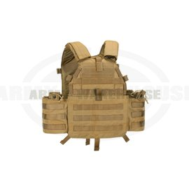 6094A-RS Plate Carrier - coyote brown