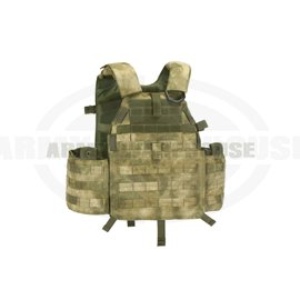 6094A-RS Plate Carrier - Everglade