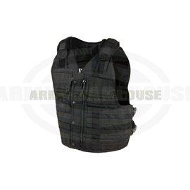 MMV Vest - schwarz (black)