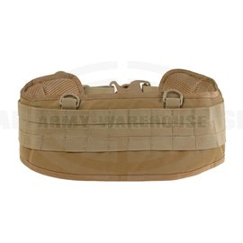 PLB Belt - coyote brown