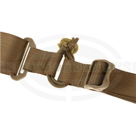 Low Drag Suspender - coyote brown