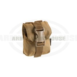 Frag Grenade Pouch - coyote brown