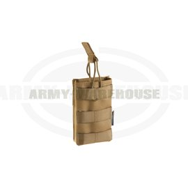 5.56 Single Direct Action Mag Pouch - coyote brown