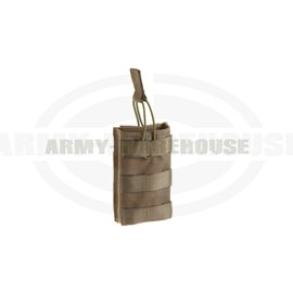 5.56 Single Direct Action Mag Pouch - Ranger Green