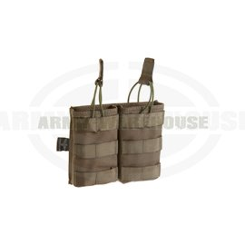 5.56 Double Direct Action Mag Pouch - Ranger Green